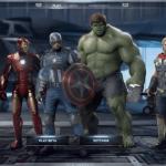 Marvel's Avengers Özel İntel Teknolojileri İle Geliyor!