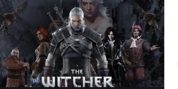 The Witcher 3: Wild Hunt İçin Grafik Modu Geliyor!