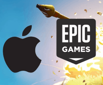 Apple, Epic Games'in Geliştirici Hesabını Sildi!
