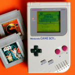 İşte Nintendo Game Boy Boyutunda Wii Boy Color!