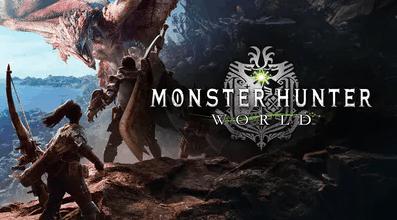 Nintendo Switch İçin Yeni Monster Hunter Yolda!