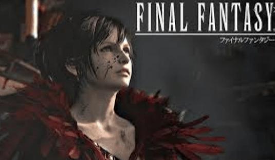 Final Fantasy XVI Yakında Tanıtılabilir!