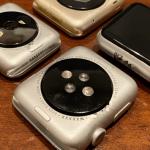 İlk Apple Watch Prototipi Ortaya Çıktı!