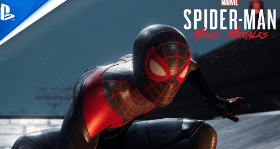 Spider-Man: Miles Morales Boyutu Belli Oldu!