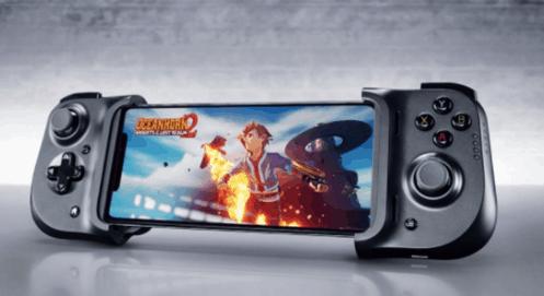 Razer Kishi Oyun Denetleyicisine iPhone Desteği Geldi!