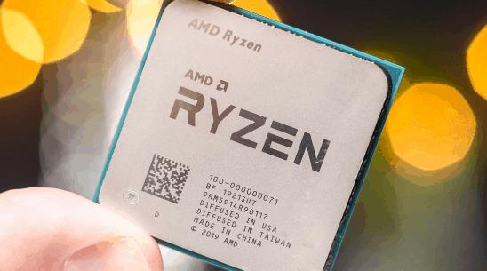 AMD Ryzen 9 5900X Zen 3 Mimarisi İlk Bilgiler İle Karşımızda!