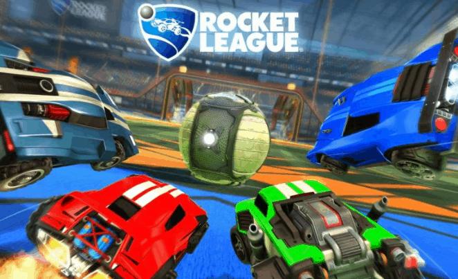 Epic Kendini Aştı: Rocket League'i Ücretsiz İndirenlere 60 TL'lik Kod Dağıtılıyor!