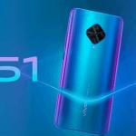 Vivo, Yeni Bütçe Dostu Akıllı Telefonu Y51'i Tanıttı!