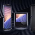 Motorola Razr 5G En Net Görselleri İle Karşımızda!