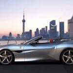 Otobanların Yeni Yıldızı Ferrari Portofino M İnternette Tanıtıldı!