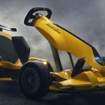 Binilebilecek En Uygun Fiyatlı Lamborghini: Ninebot GoKart Pro Lamborghini Edition!