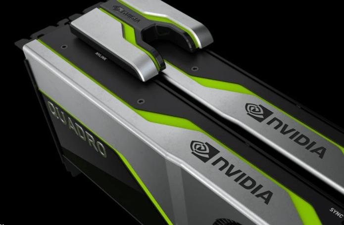 NVIDIA'nın Quadro RTX A6000 Ampere Kartı Ortaya Çıktı!