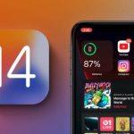 iOS 14 Beta 8 Güncellemesi Yayınlandı!