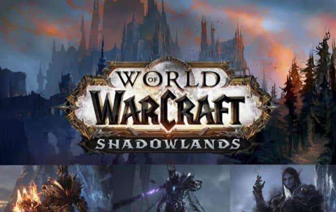 World of Warcraft Shadowlands PC Sistem Gereksinimleri Açıklandı!