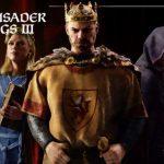 Crusader Kings 3 İnceleme Puanları Yayınlandı!
