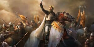 Crusader Kings 3