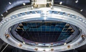 Dünyanın En Büyük Dijital Kamerası