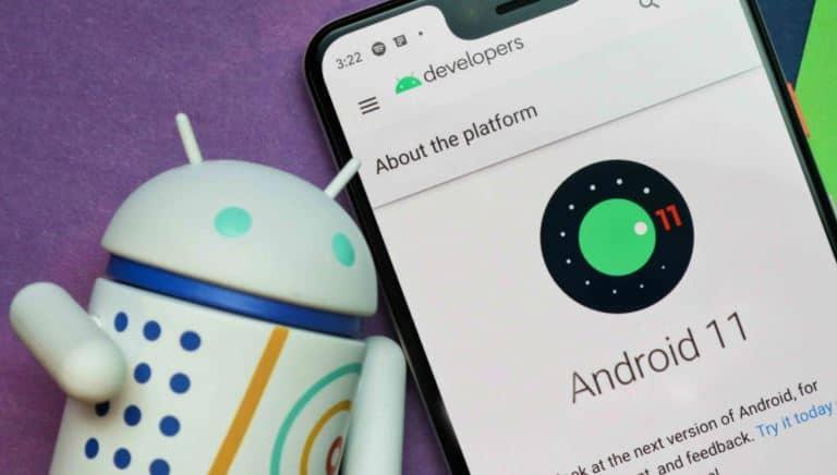 Galaxy S20 Android 11 Beta Programı Başlatıldı!