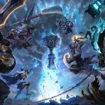 League of Legends 10.18 Yama Notları Yayınlandı!