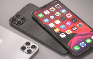 Tedarikçilere Göre Önce 6,1 İnçlik iPhone 12'ler Satışa Çıkacak!