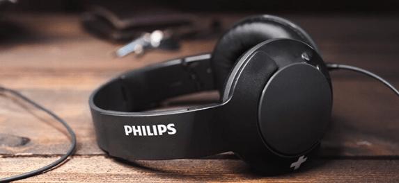 Philips TV & Sound Yeni Kulaklık Serisini Tanıttı!