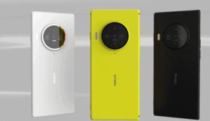 Nokia 9.3 PureView 5G'nin Çıkış Tarihi Hakkında Yeni Bilgiler Ortaya Çıktı!