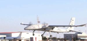 Selçuk Bayraktar, Akıncı TİHA'nın Üçüncü Prototipinin Yolda Olduğunu Açıkladı!