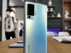 Vivo, Akıllı Telefonlarda Kullanılacak Yeni Kamera Sensörünü Duyurdu!