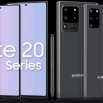 Akıllı Telefon Gösterisi: Samsung'un Üst Düzey Galaxy Note20 Ultra 5G ile Google'ın Budget Pixel 4a Karşılaştırması!