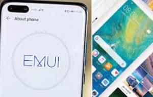 Huawei EMUI 11 İçin İlk Duyuru Geldi!
