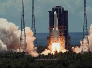Birleşik Arap Emirlikleri, Mars'a Uzay Aracını Gönderdi!