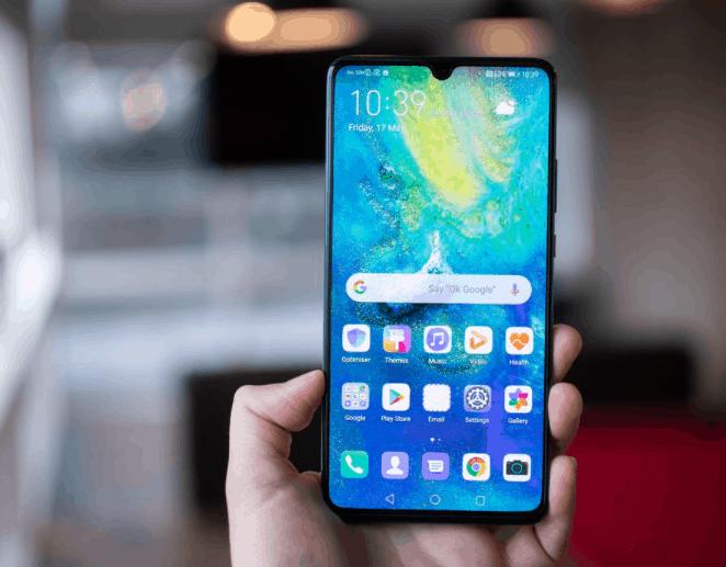 Huawei, 'Her Şeye Rağmen' Google'ı Yenebileceğine İnanıyor!
