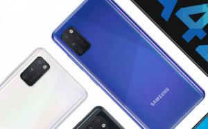 Samsung Galaxy A42 5G Çıkış Tarihi ve Fiyatı Belli Oldu!