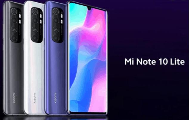 Redmi Note 10'un Özellikleri ve Render Görüntüleri Ortaya Çıktı!