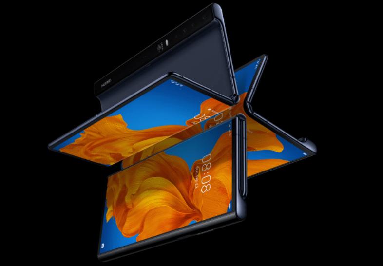Tüm Detaylarıyla Katlanabilir Telefon Huawei Mate X2: Tasarımı, Fiyatı, Çıkış Tarihi!
