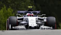 Teknoloji Bakanı Varank, F1 Pistini Test Ederken Otomobiliyle Spin Attı!