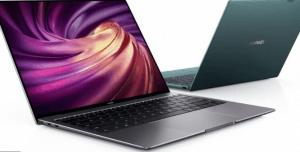 Huawei MateBook X Pro Türkiye'ye Geliyor!