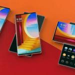 LG'nin T Şeklindeki Telefonu Wing'in Ekranı Nasıl Dönüyor?