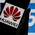 Huawei, Ön Kamerası Ekran Altına Gömülü Bir Telefon üzerinde Çalışıyor!