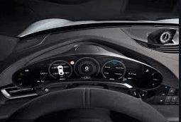 Volkswagen, Elektrikli SUV'u ID 4'ün Minimalist İç Tasarımını Paylaştı!