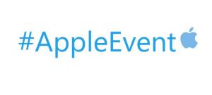 Apple, Yaklaşan Etkinliğine Özel Twitter'da Mavi Renkli Konu Etiketi Oluşturdu!