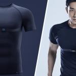 Xiaomi, EKG Modüllü Sporcu Tişörtü 'MIJIA Sports ECG'yi Duyurdu!