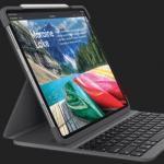 Logitech: 11 inç iPad Pro Klavyesi Geliyor!