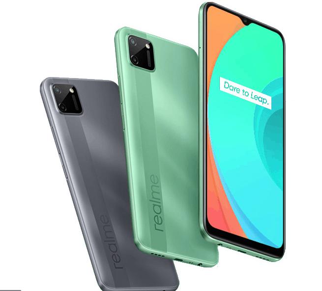Realme'nin 5G Destekli İki Yeni Telefonu TENAA'da Ortaya Çıktı!