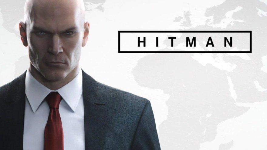 Epic Games'te Hitman Ücretsiz Olacak!