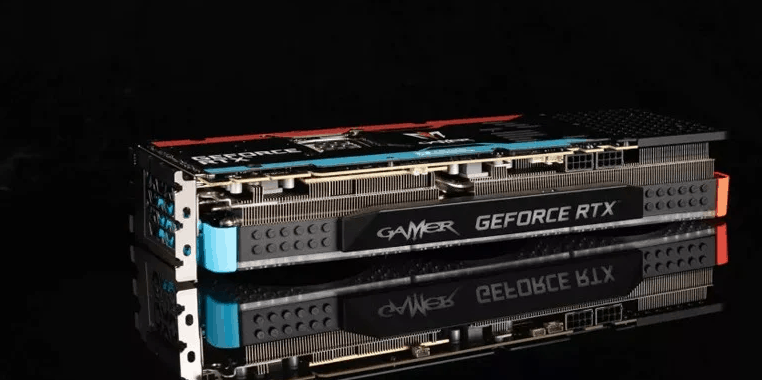 Galax, Lego Tasarımına Sahip RTX 3090 Gamer'ı Tanıttı!