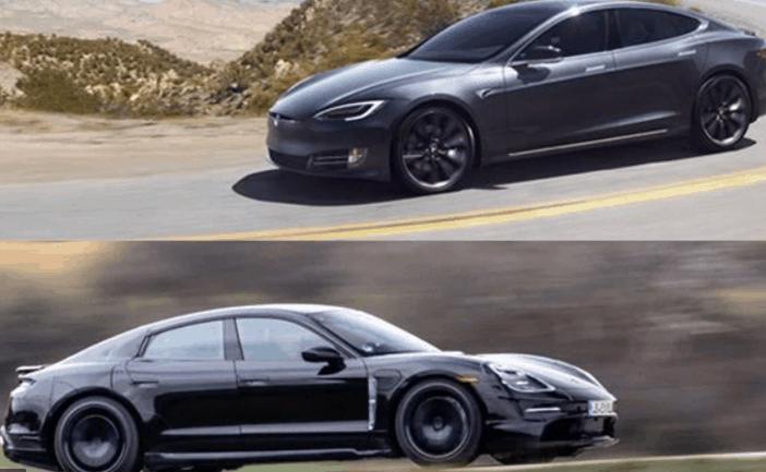 Porsche CEO'su: 10 Yıl İçinde 1.000 Kilometre Menzilli Elektrikli Arabalar Çıkacak!