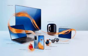 Huawei, IFA 2020'de Kirin 9000'i Neden Tanıtmadı?