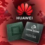 """Huawei'den ABD'ye Cevap: """"İşlemci Üretimine Devam!"""""""