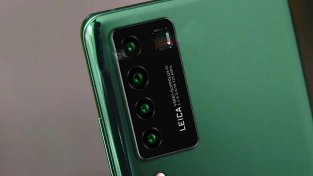 Huawei Enjoy 20 ve 20 Plus Görüntülendi!